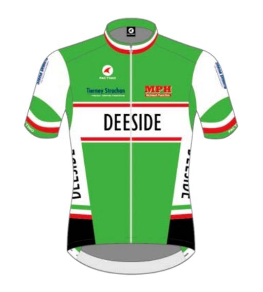 Deeside Club Kit